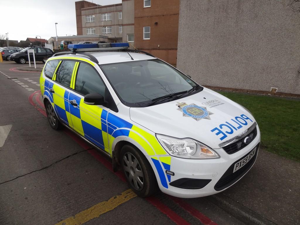 UK Law Enforcement