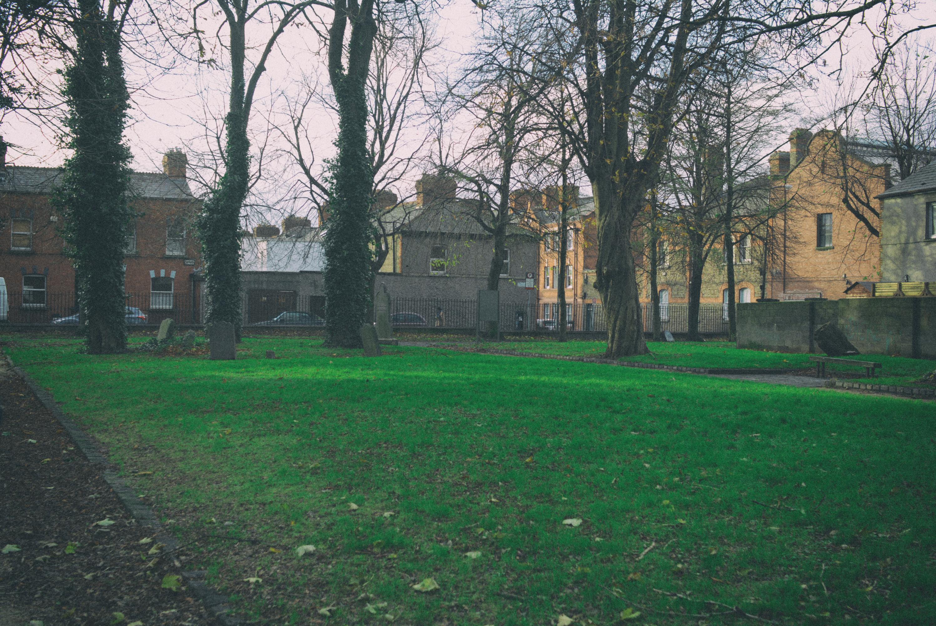 St. Catherine's Park