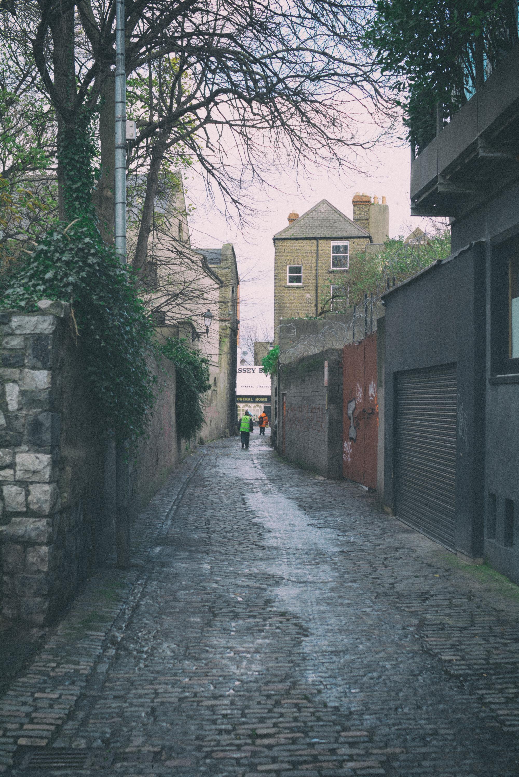 St. Catherine's Lane