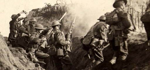 The Great War And The Cocaine Panic in Britain - Volteface