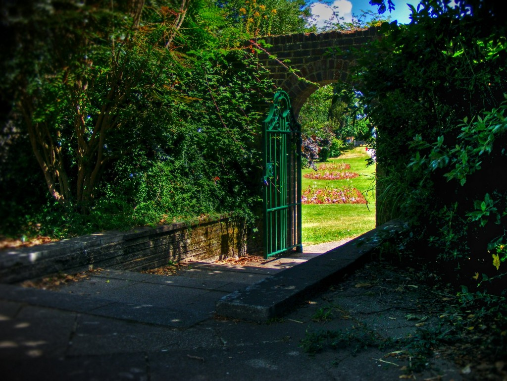 A secluded spot. (Flickr - Rob Nunn)