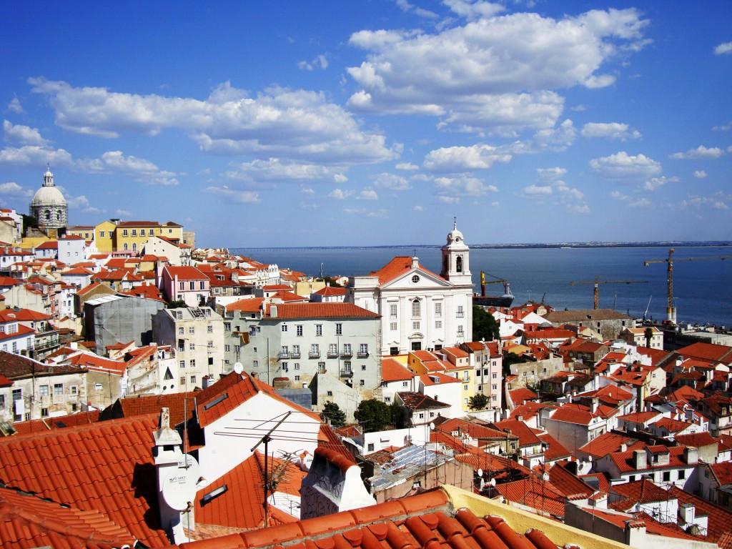 Lovely Lisbon. (Source: Flickr - Rustam Aliyev)