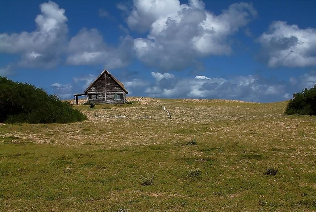 Uruguay farm