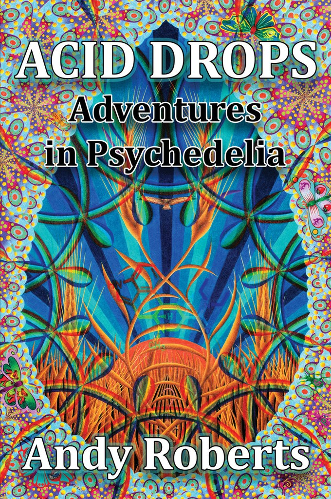 (Psychedelic Press)