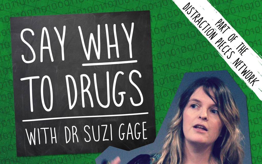 Say Why To Drugs (@mynameisad)