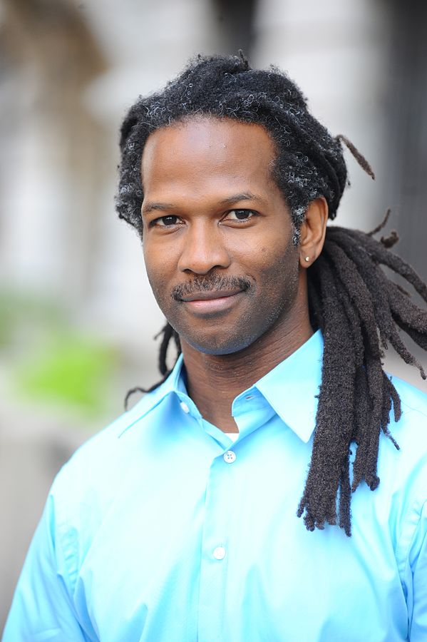Dr Carl Hart. (Source: Wikimedia Commons)