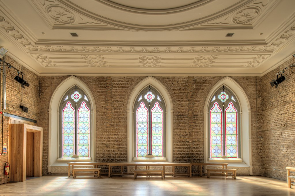 smock alley 1