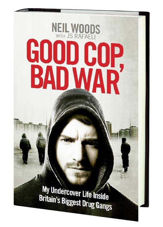 Good Cop, Bad War.