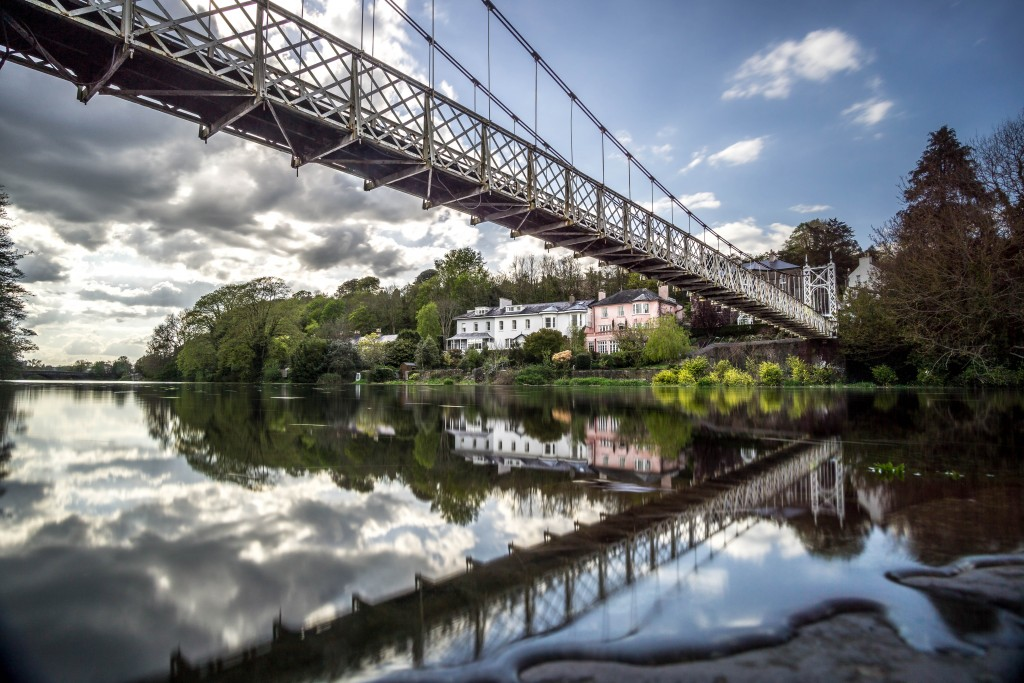 Daly's Bridge, Cork. (Flickr - Ian Insch)