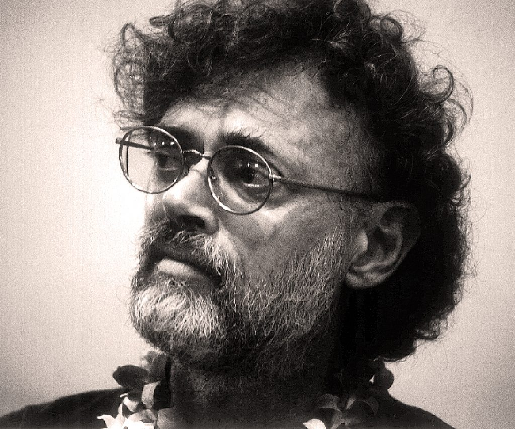 Terence McKenna (Wikimedia Commons)