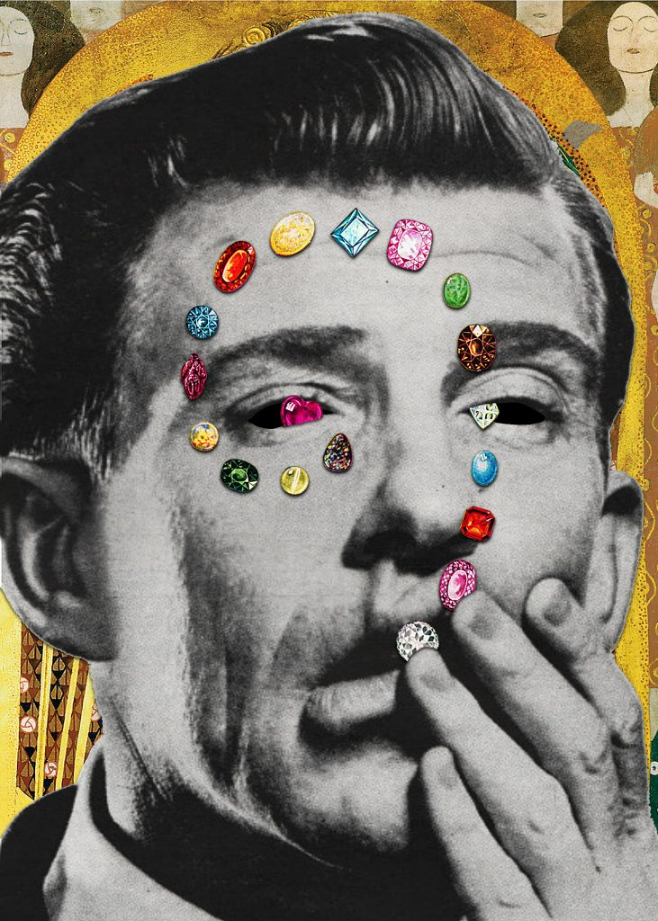 'LSD Microdosing' by Eugenia Loli. (Flickr - Eugenia Loli)