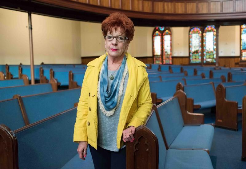 Penny Stringfield: Binghamton, NY