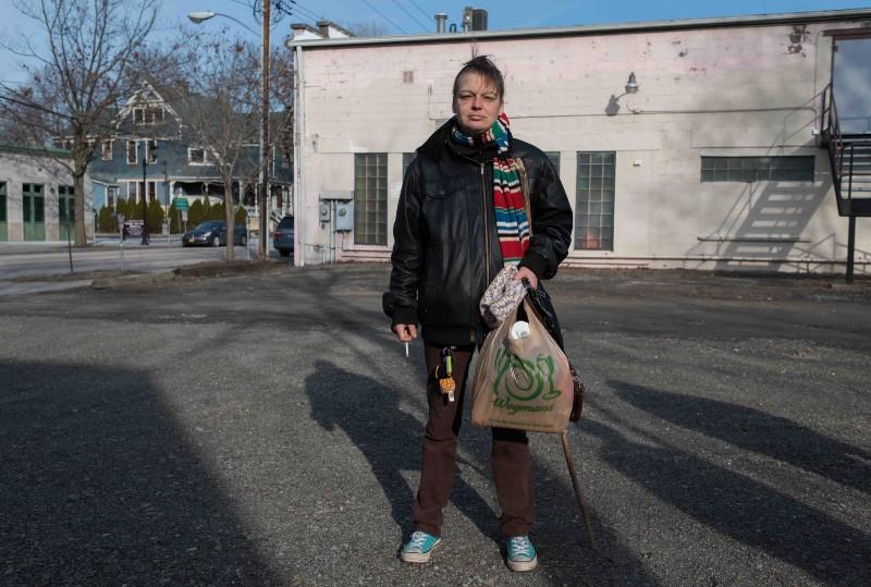 Michele: Ithaca, NY