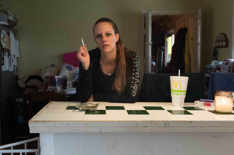 Melissa Moon: Kingsport, TN