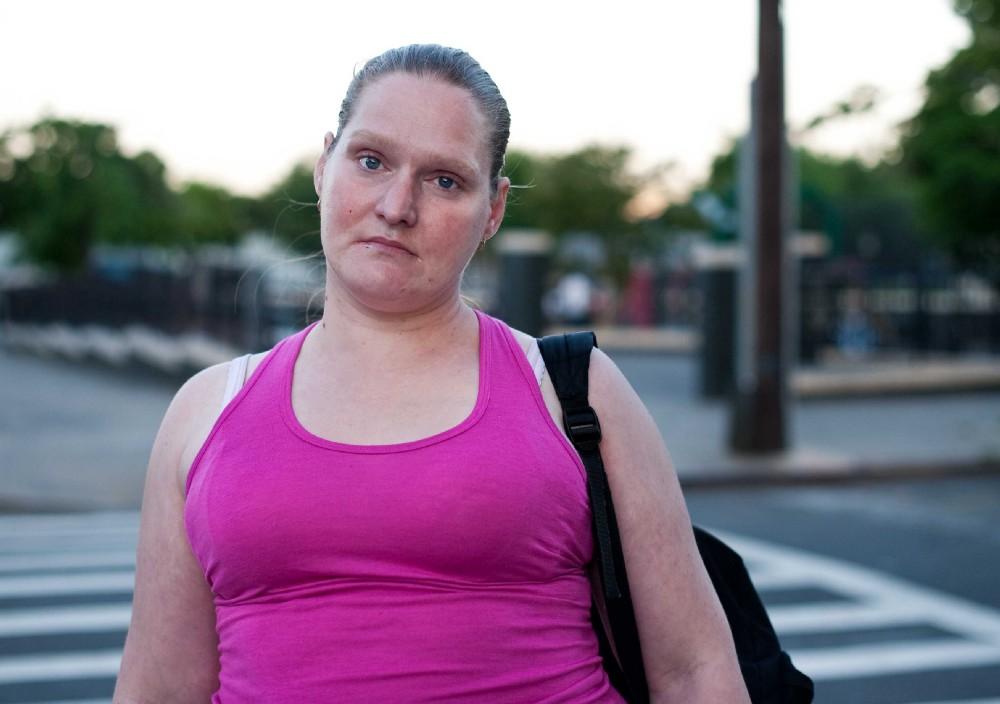 Bernice: Bronx, NY