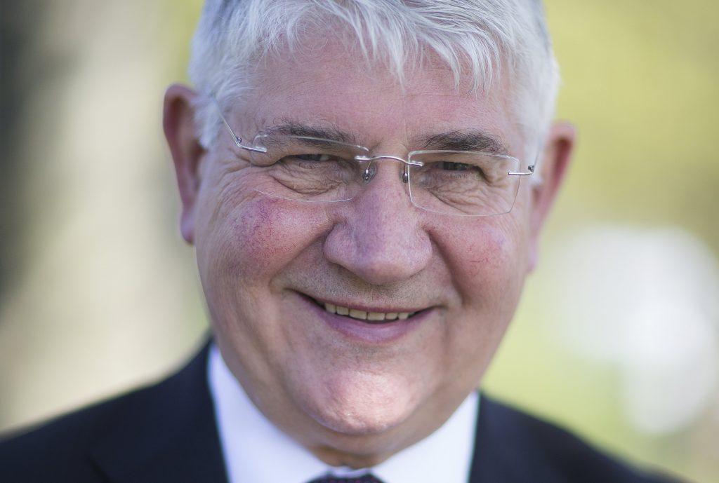 Ron Hogg