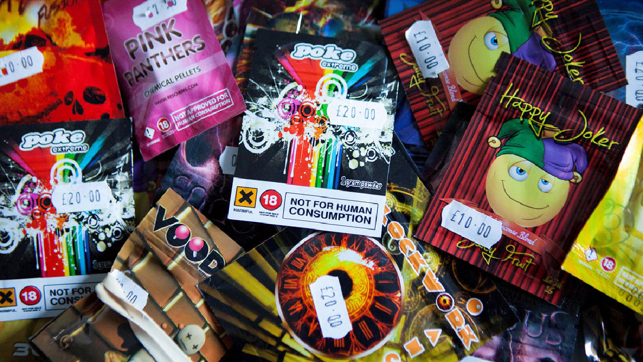 Why I Was Wrong About The Psychoactive Substances Act - Volteface