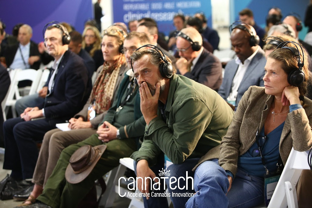 What CannaTech London Means for Medical Cannabis in the UK